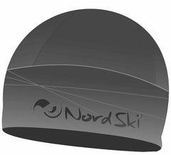 Лыжная шапка Nordski Premium Gray