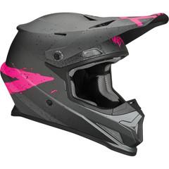 Sector Hype / Черно-розовый