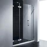 Душевая дверь RGW SA-01 140х195 02030114-11 прозрачное