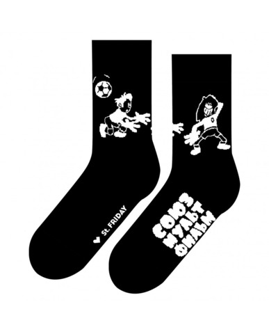 St.Friday Socks Вратари