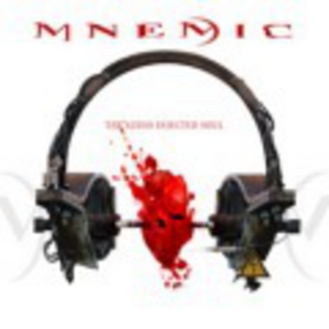 MNEMIC   THE AUDIO INJECTED SOUL  2004