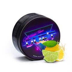 Табак Duft 100 г Lime Lemon
