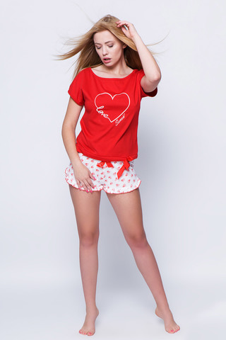 Пижама Amore Sensis