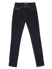 HD258 джинсы женские, синие