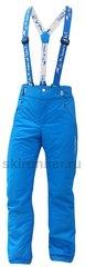 Тёплые зимние брюки NordSki National / Premium  Blue 2020 женские