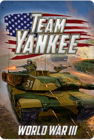 Team Yankee (2017 Revised Edition)