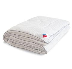 Одеяло Коллекции Элисон  в сатине, искусственный  лебяжий пух .Теплое.