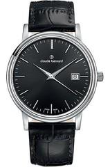 мужские наручные часы Claude Bernard 53007 3 NIN