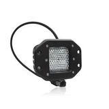 Светодиодная LED фара врезная рабочего света 40 Вт Аврора фото-1