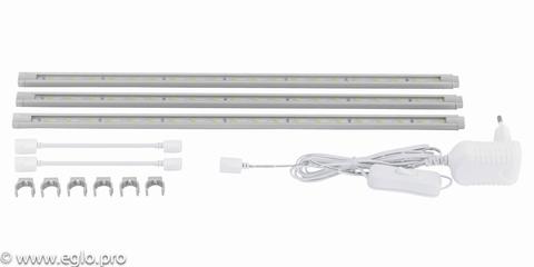 Светодиодная лента Eglo LEDSTRIPESBASIC-LEDSTRIPESDECO 92051