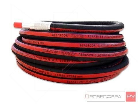 Абразивоструйный рукав 19х33 Blastcor® Blastline 20 метров
