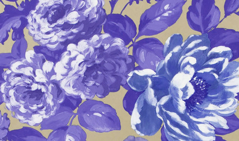 Обои Designers Guild Alexandria P620/05, интернет магазин Волео