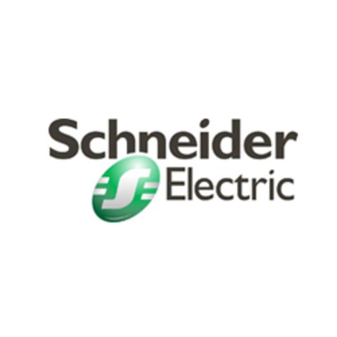 Schneider Electric SY3T База для УДП (адресного ИПР), 3 контакта, настенная установка, желтая