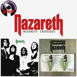 Nazareth / Nazareth, Exersices (CD)