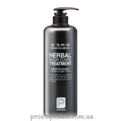 Daeng Gi Meo Ri Professional Herbal Hair Treatment - Профессиональный кондиционер на основе целебных трав