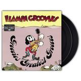 The Flamin' Groovies / Groovies Greatest Grooves (2LP)