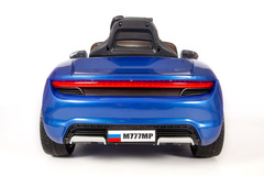 Porsche Sport M777MP
