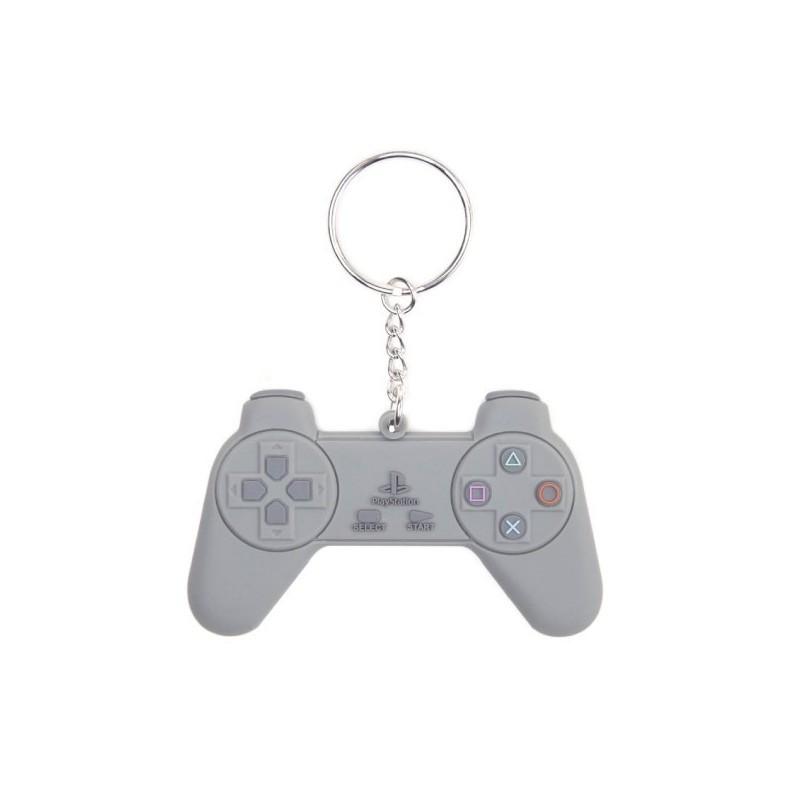 Брелок PlayStation Controller Keychain