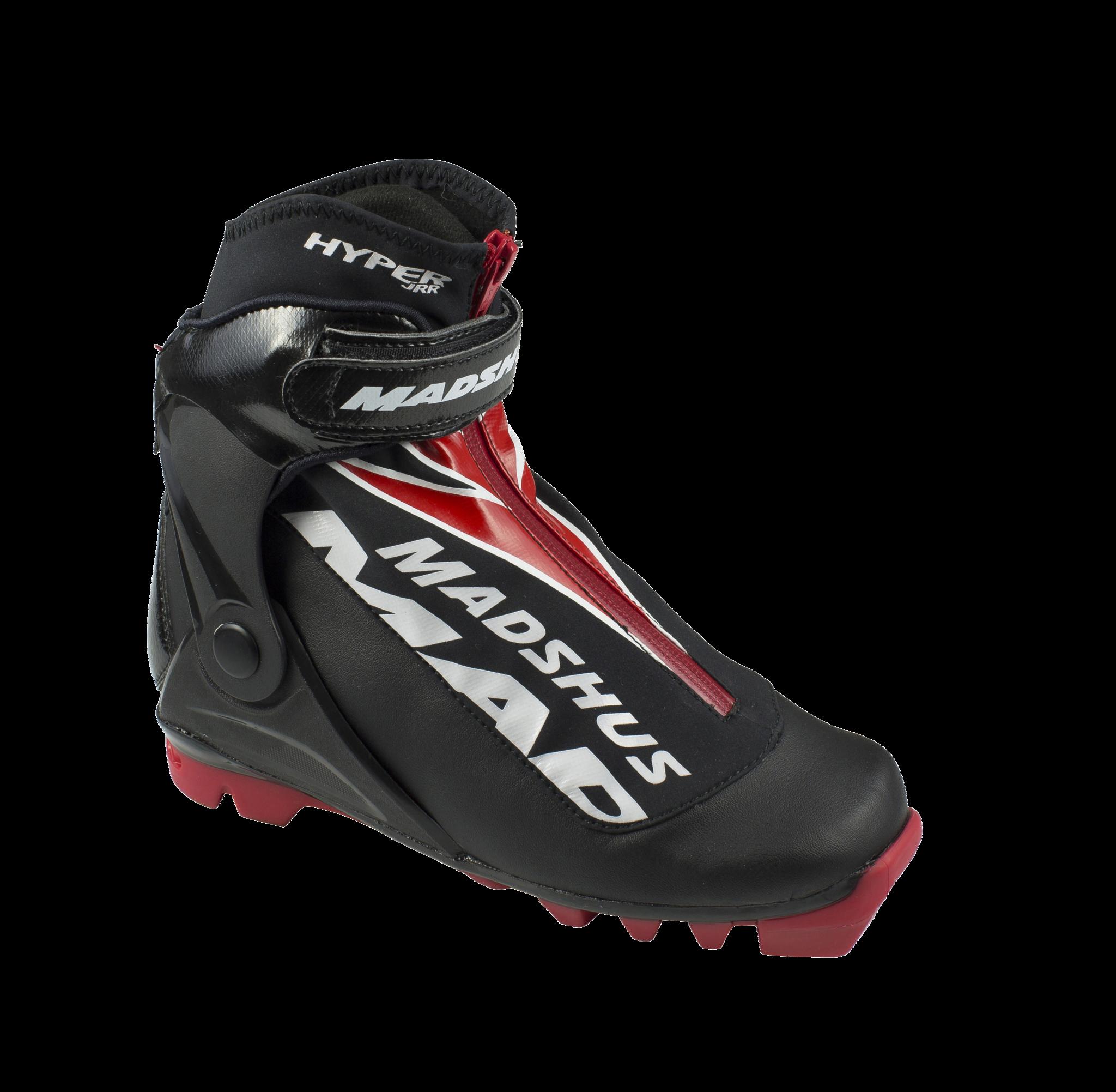 Лыжные ботинки универсальные Madshus Hyper JRR