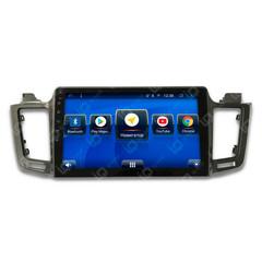 Автомагнитола для Toyota RAV4 (CA40) 13+ IQ NAVI T54-2914CFHD с Carplay и DSP