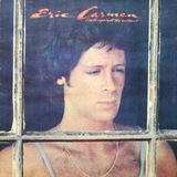 Eric Carmen ‎/ Boats Against The Current (LP)