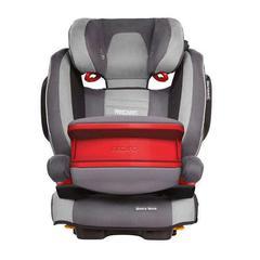 Автокресло детское RECARO Monza Nova IS Seatfix Shadow (6148.21209.66)