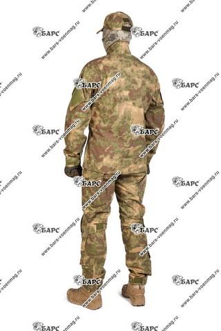Камуфляжный костюм «Гром» (С наколенниками) Ольха