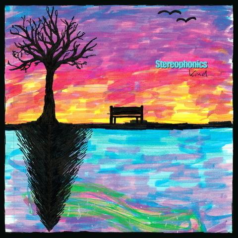 Stereophonics / Kind (Coloured Vinyl)(LP)