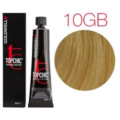 Goldwell Topchic 10GB (песочный пастельно-бежевый) - Cтойкая крем краска 60мл
