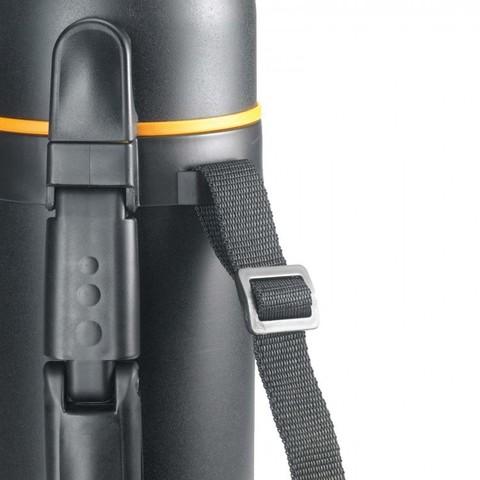 Термос Esbit WM, черно-оранжевый, 1.5 л