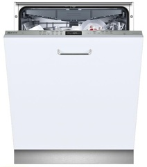 Посудомоечная машина Neff S515M60X0R фото