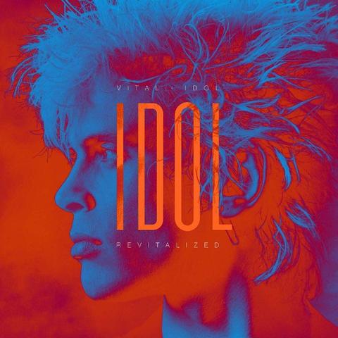 Billy Idol / Vital Idol: Revitalized (2LP)