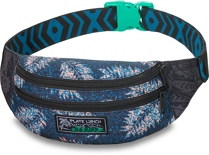 Dakine Hip Pack Classic Сумка поясная Dakine CLASSIC HIP PACK SOUTH PACIFIC CLASSICHIPPACK-SOUTHPACIFIC-610934282382_08130205_SOUTHPAC-91X_MAIN.jpg