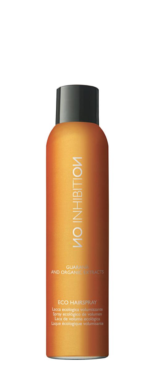 Лак eco hairspray NO INHIBITION
