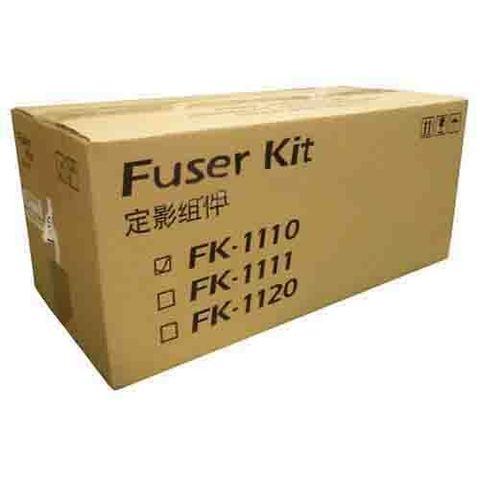 Узел фиксации FK-1110 для Kyocera FS-1060DN, FS-1025MFP, FS-1125MFP