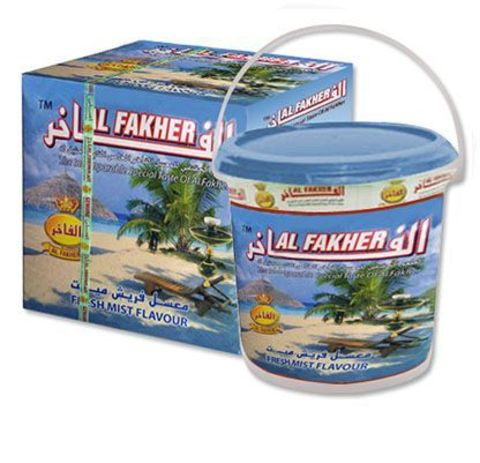 Купить табак для кальяна Al Fakher Фреш 1 кг в Крыму