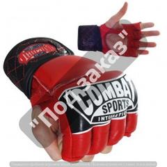 Перчатки COMBAT SPORTS PRO-STYLE MMA GLOVES