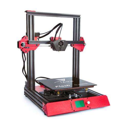 Фотография Tevo Flash — 3D-принтер
