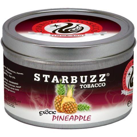 Купить табак для кальяна Starbuzz Pineapple в Костроме