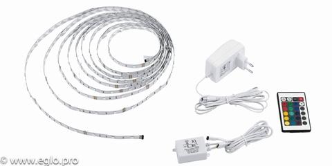 Светодиодная лента Eglo LED STRIPES-BASIC 92064