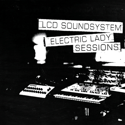 LCD Soundsystem / Electric Lady Sessions (2LP)