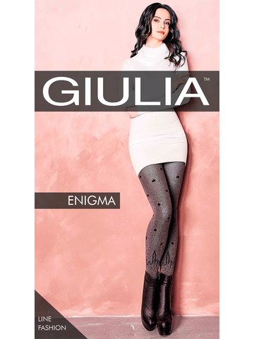Колготки Enigma 01 Giulia