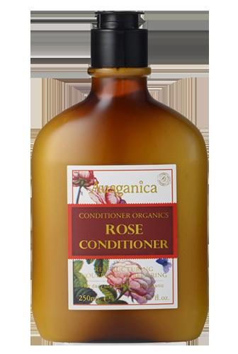 Кондиционер для всех типов волос