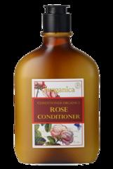 """Кондиционер для всех типов волос """"Роза"""", Ausganica"""