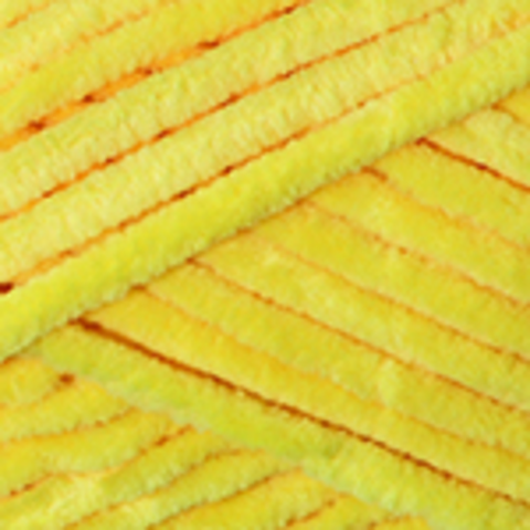 Пряжа DOLCE 761 Желтый YarnArt