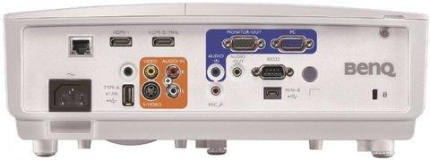 Проектор  BenQ MH750 Full HD DLP