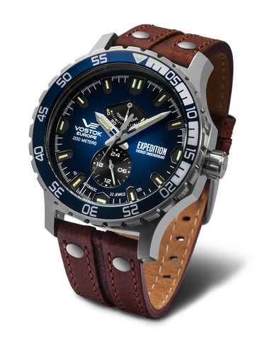 Часы наручные Восток Европа Эверест YN84/597A545