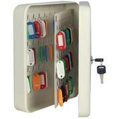 Метал.Мебель Onix К-96 Шкаф для 96 ключей.,240х80х300