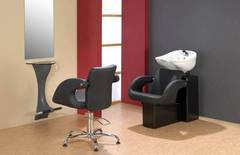 Парикмахерское кресло Panda OMEGA II