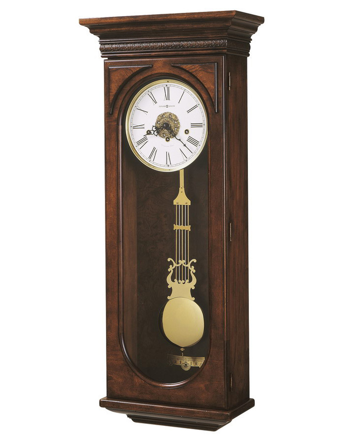 Часы настенные Howard Miller 620-433 Earnest